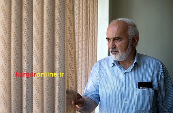 احمد توکلی: فساد نظام را تهدید میکند