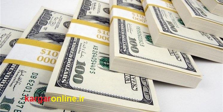 قیمت دلار ۱۱۳۵۰ تومان شد
