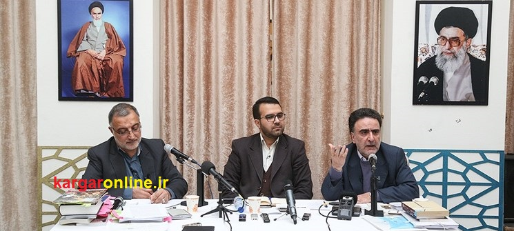 تاجزاده: به حرفهای امام نقد دارم/زاکانی: فساد از دولت هاشمی شروع و در دولت خاتمی به اوج رسید