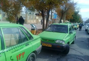 خبر خوش مجلس درباره بیمه رانندگان حملونقل درونشهری و برونشهری