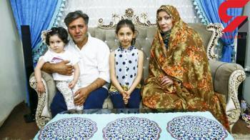 مرد تهرانی که 27 بار زنش را طلاق داد!!!/عکس