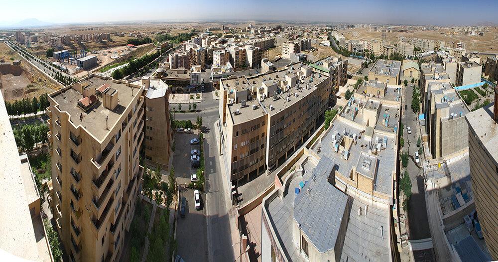 با۶۰ تا ۲۰۰ میلیون تومان در اطراف تهران صاحب خانه شوید+جدول قیمت