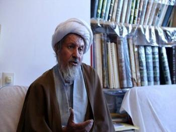 آیتالله محمد مومن درگذشت+زندگی نامه