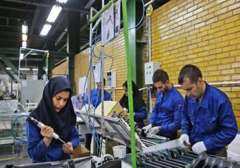 مهمترین اخبار کارگری ، کار و تعاون در هفته گذشته