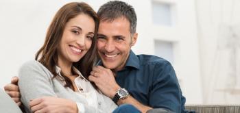 12 دلیل برای همسران برای رابطه های منظم