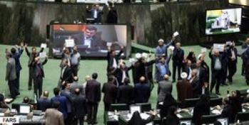 پیشنهاد پرداخت ماهانه یک میلیون تومان به هر ایرانی