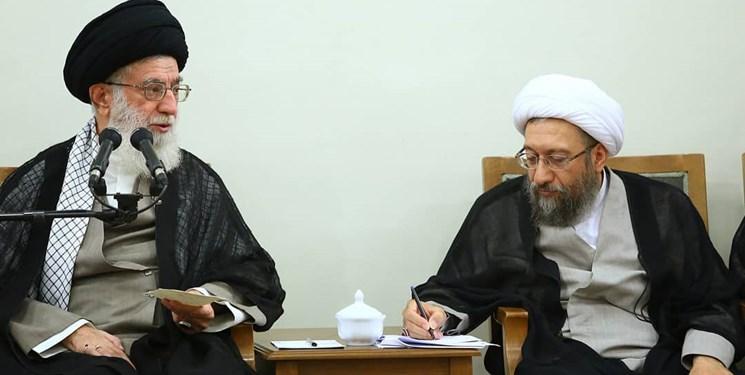 رئیس قوه قضائیه در چند روز آینده معرفی خواهد شد