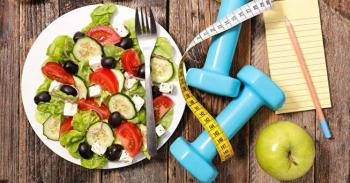 لاغری سریع تا عیدنوروز / چی بخورم لاغر میشم؟! / برنامه کامل برای لاغری تا عید