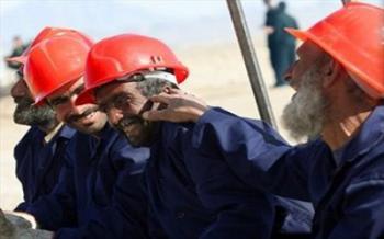 حمایت جدی دولت از افزایش دستمزد کارگران