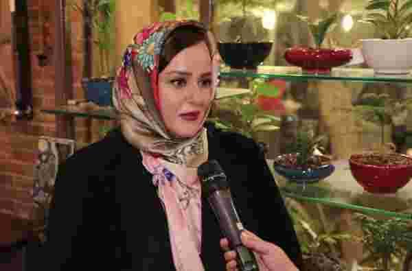 ماجرای جالب خواستگار سرزده و رقص هندی بازیگر زن معروف ایرانی! +فیلم