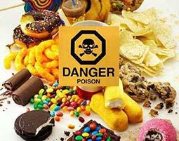 غذاهایی که شما را به کُشتن میدهند!