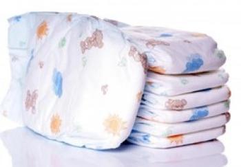 کشف «سم تراریخت» در پوشک نوزادان!