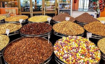 قیمت آجیل عید چند برابر شد؟