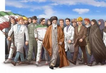 برای تحقق بیانیه گام دوم انقلاب پیمان برادری و جوانمردی بستهایم