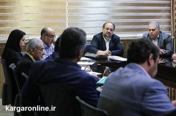خبر خوش نماینده کارگران از جلسه امروز تعیین دستمزد شورای عالی کار +جزییات