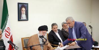 رهبر انقلاب در جلسه ویژه بررسی آخرین وضعیت مناطق سیلزده به چه نکاتی اشاره کردند؟