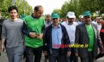 پیادهروی خانوادگی کارگران تهرانی برگزار میشود