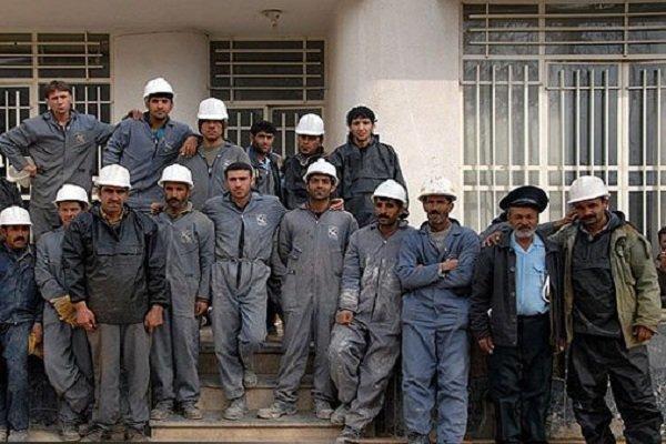 گلایه کارگران از نداشتن ارز نیمایی برای معیشت!