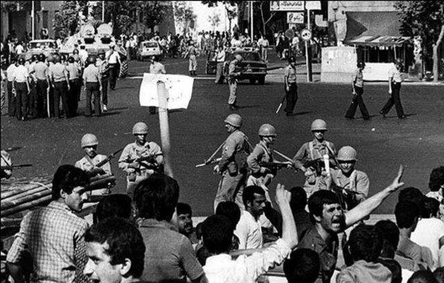گفتهها و ناگفتههایی از قیام ۱۵ خرداد ورامین