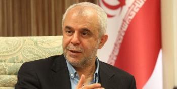 پس از مدت ها بی برنامگی/بالاخره معاون شهردار تهران استعفا کرد+جزییات