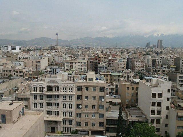 بازار مسکن در شرق تهران سکته کرد +تحلیل