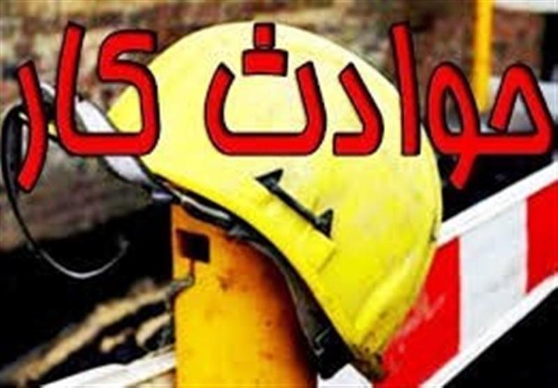 آماز حوادث فوت حوادث کار زمستان 97 اعلام شد