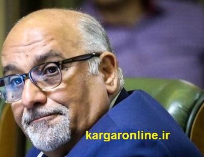 طرح بی هویت جدید طرح ترافیک شهرداری تهران صدای شورای شهر را هم در آورد