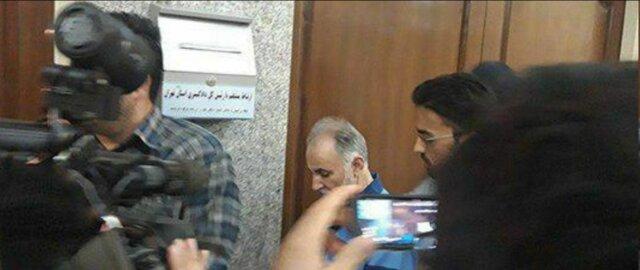 حرف های جدید نجفی از ماجرای قتل همسر دوم +گزارش اولیه دادگاه