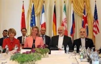 فوری/وزارت خارجه آمریکا : از مذاکرات بدون هیچ پیش شرطی با ایران خبر داد