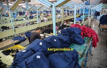 زندانیان برای یک بسته سیگار بهمن کار می کنند