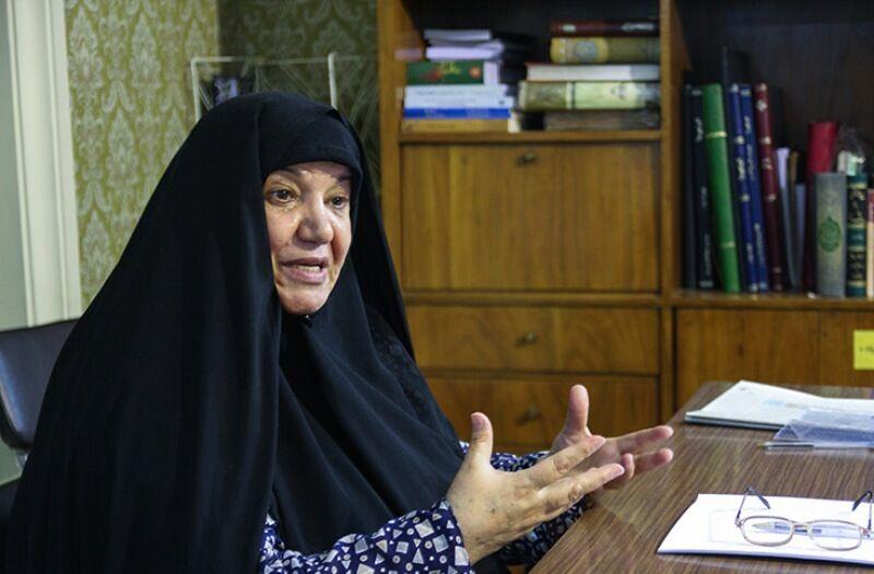 نخستین کاندیدای زن انتخابات ریاست جمهوری 1400 مشخص شد