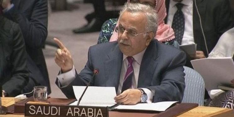 فوری/عربستان در خصوص موضوع جنگ به ایران پیام فرستاد