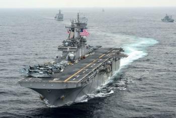 تنش میان ایران و امریکا در خلیج فارس وارد مرحله خطرناک شد؟