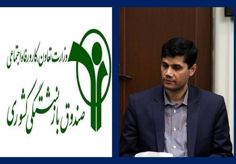 فوری/روحانی مدیر موفق جوان را از دولتش برکنار کرد+عکس