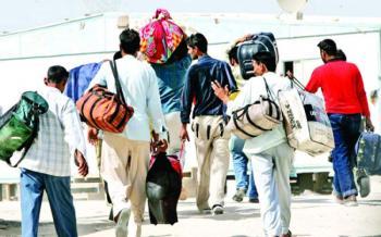 گزارشی نگران کننده از وضعیت کارگران ایرانی در عراق منتشر شد