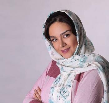 خودروی بازیگر مشهور سریال های ایرانی واژگون شد+علت نجات