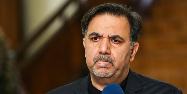 ویدیو/جدیدترین خدمات عباس آخوندی منتشر شد