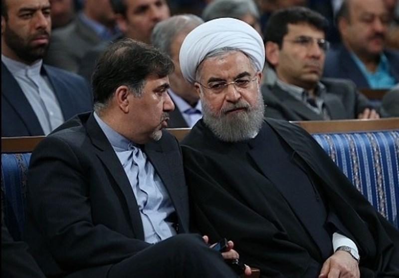 متن تند مصاحبه بی سابقه باجناق ناطق نوری علیه حسن روحانی منتشر شد