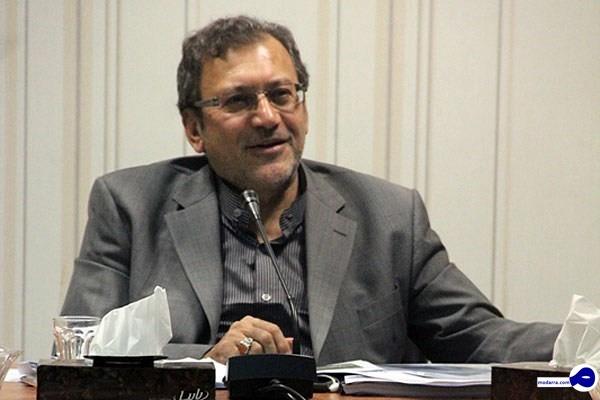 آخرین وضعیت بازداشت برادر رئیس مجلس اعلام رسمی شد