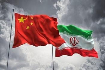 جایگزینی چین با عراق در تجارت با ایران