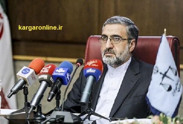 خبر خوش قوه قضاییه برای دستگیر شدگان اعتراضات کارگری خوزستان