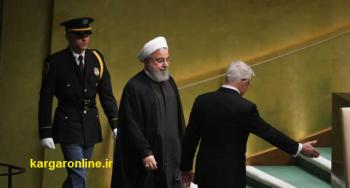 عدم حضور رئیسجمهور در مجمع عمومی سازمان ملل متحد قوت گرفت