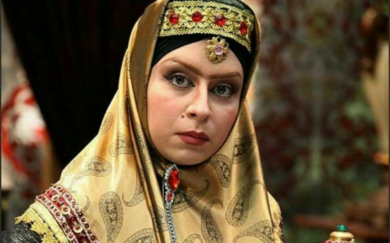 بازیگر زن سریال های مهران مدیری در وخامت جسمی قرار گرفت+عکس