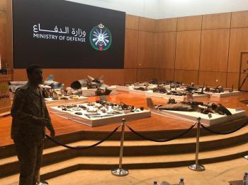 فوری/عربستان با ارسال نامه به سازمان ملل ایران را تهدید به حمله کرد