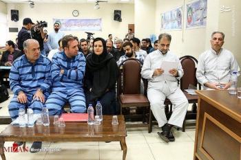 برگرداندن یک مدیر فراری سایپا از کانادا به ایران به روشی زیرکانه+عکس