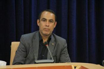 آخرین وضعیت مرز مهران توسط فرماندار این شهر اعلام شد