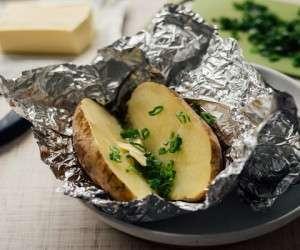 عوارض سرطان زای ظروف آلومینیومی یکبار مصرف و فویل ها ویژه ساندویچ را بدانید