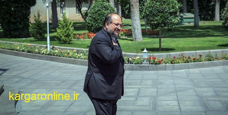 عذر خواهی و خبر خوب وزیر کار برای کارگران آذرآب