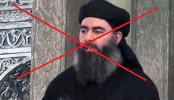 بزرگترین جنایتکار خاورمیانه کشته شد+عکس