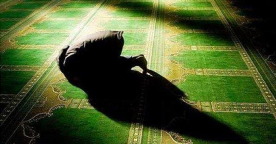تلنگر دو دقیقه ای/چرا نماز می خوانیم؟
